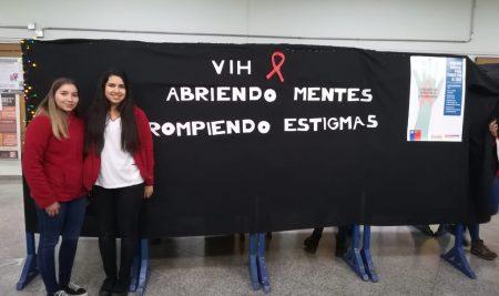 Campaña mundial para poner fin al SIDA
