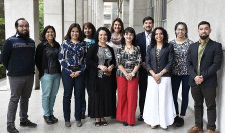 Carrera de Enfermería recibe acreditación de CNA por sistema ARCUSUR